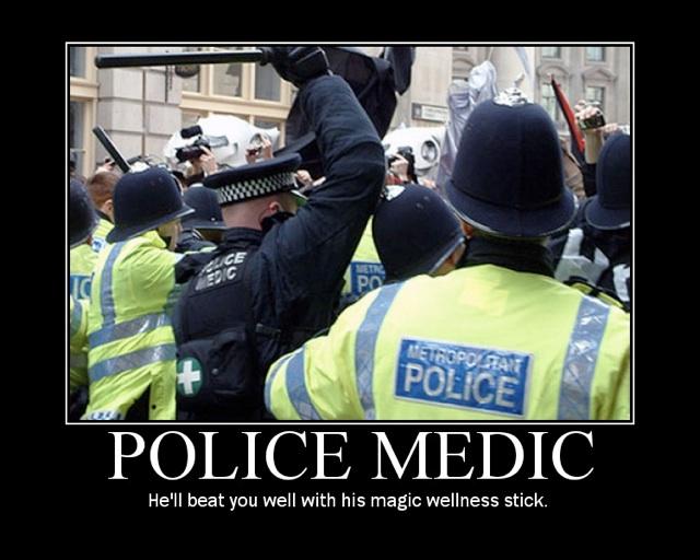 polizeisanitäter